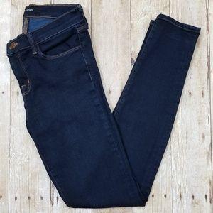 J Brand Super Skinny Jeans (Sz: 26)